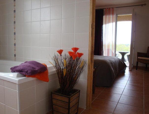 photo d'une salle de bains