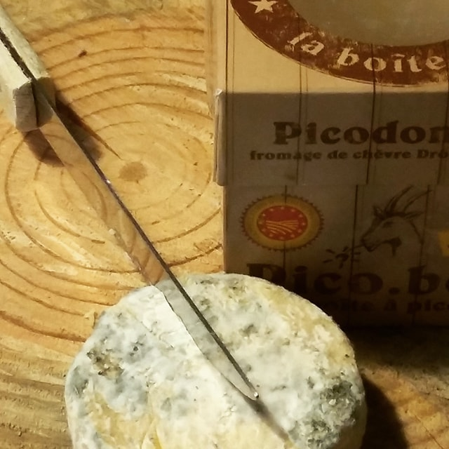 photo fromage picodon